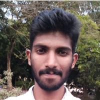 Arjun Ajithan
