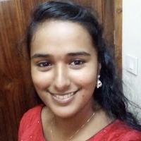 Riya Mariyam Varghese