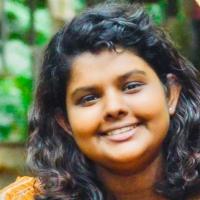 Shriya Jayakumar